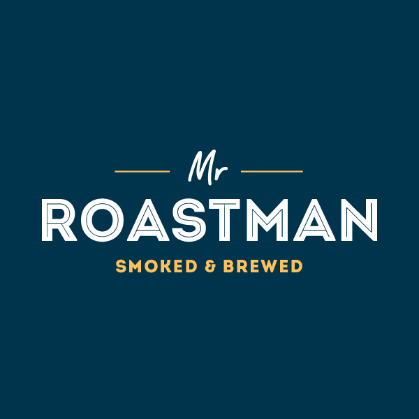 Mr Roastman Logo 72dpi